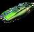 G2 tng romulan plasma cannon