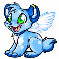 Clawsion chibi old