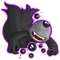 Ghostly darkmatter