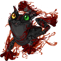 Xotl bloodred