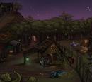 Shadowglen Graveyard