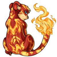 Tigrean reborn old
