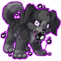 Ruffie darkmatter