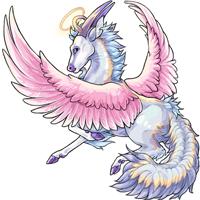 Neela angelic