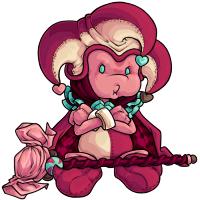 Warador sweetheart