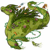 Swampie glade
