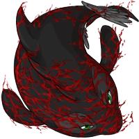 Tutani bloodred
