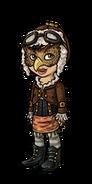 VicHA-Masquerade