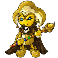 Warador gold