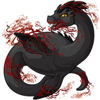 Swampie bloodred
