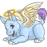 Hipottu angelic