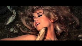 Barbarella - Movie Trailer HD