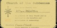 """Kitten"" Anderson"
