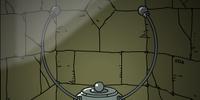 Tomb trap