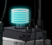 291 power unit