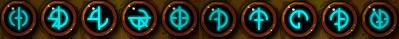 Runes sub7