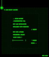 Sub warp loader 1