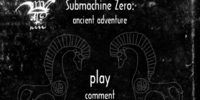 Submachine 0 : The Ancient Adventure