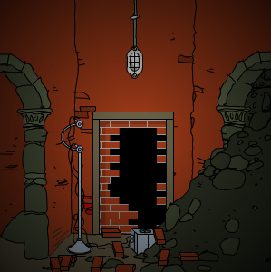 File:Broken brick door.png