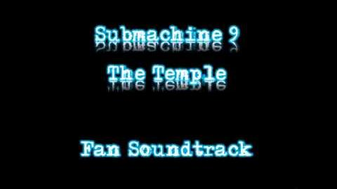 Submachine 9 Fan Soundtrack - 10 - The Exit