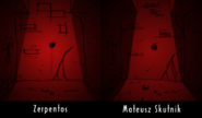 Zerpentos room comparison