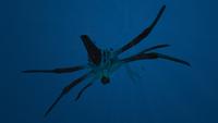 Reaper Downwards Swim