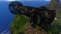 Floater Island - Base1b