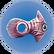 Cured Holefish
