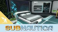 Subnautica Power Nap Update