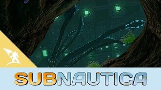 Subnautica Voice of the Deep Update Teaser