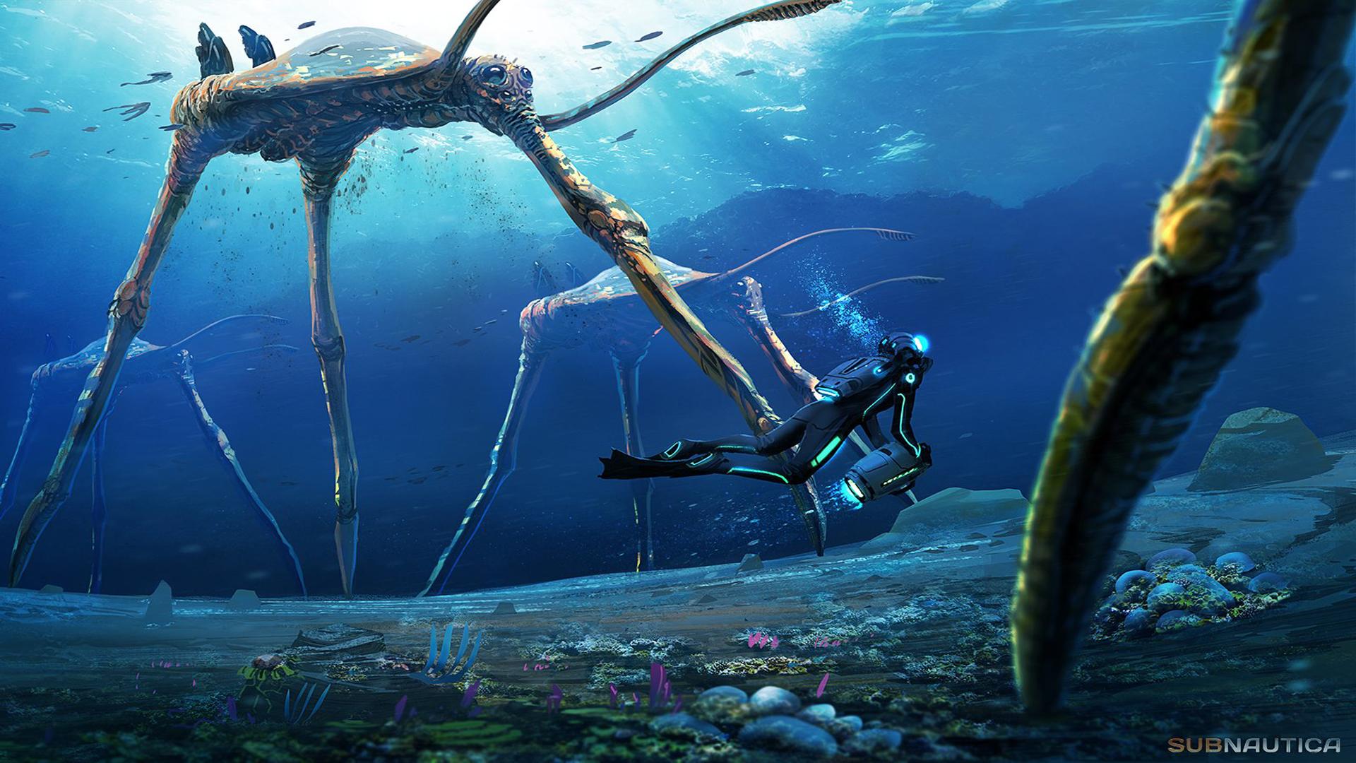 обслуживание своими осминог на экране как убрать одного