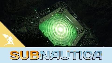 Subnautica Precursor Update