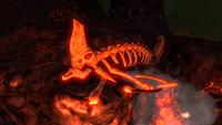 ILZ Reaper Skeleton