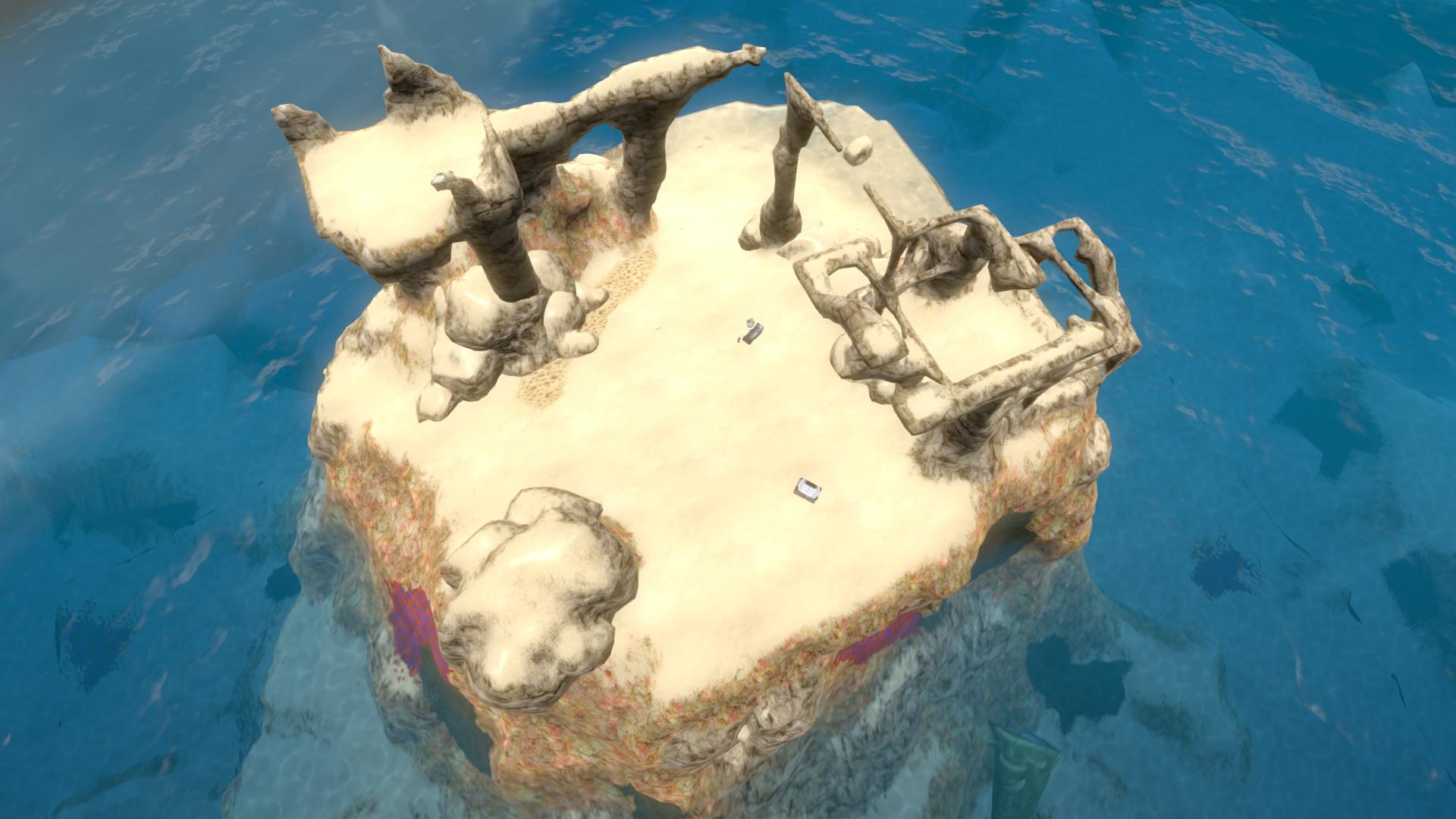 Image - Islands.jpg | Subnautica Wiki | Fandom powered by Wikia