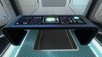 Desk Built