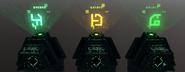 Precursor Computer Variants