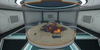 Alien Containment