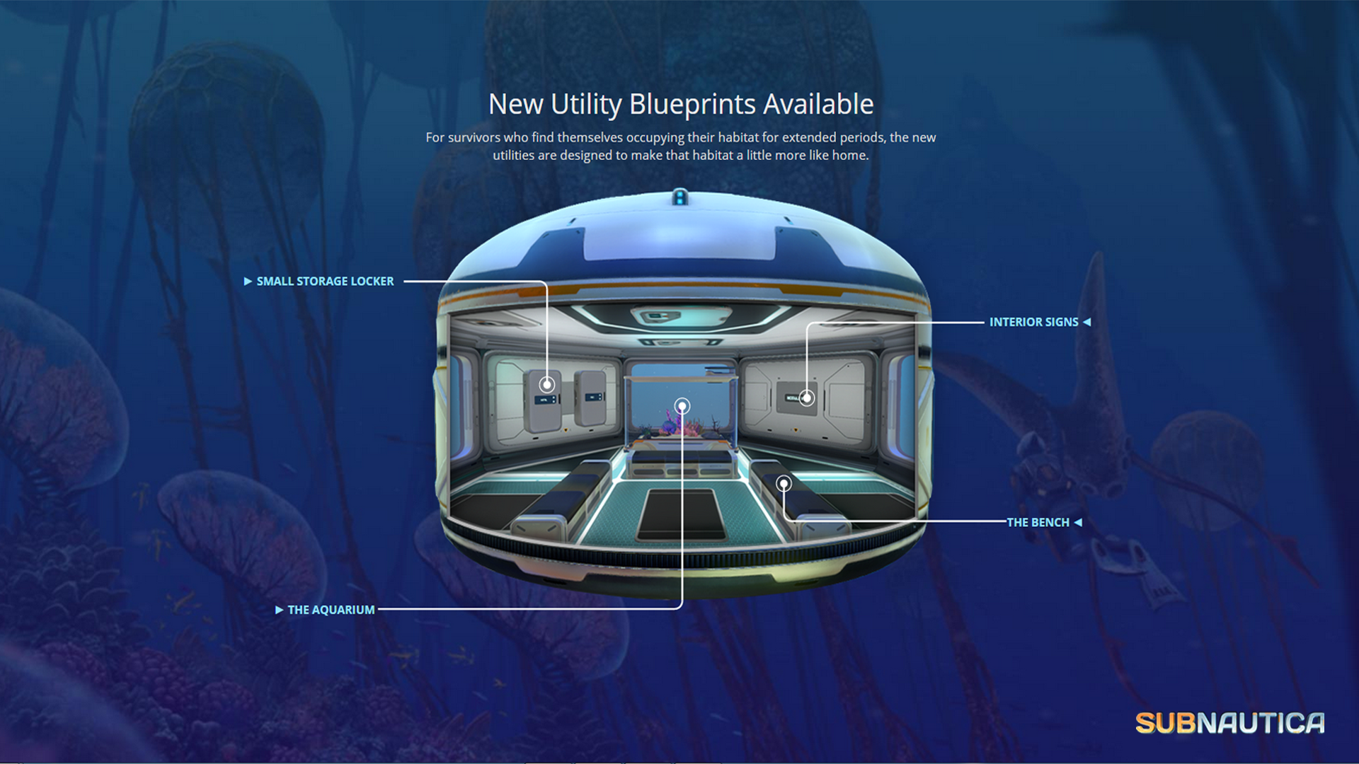 Image Room Utility Blueprints Png Subnautica Wiki