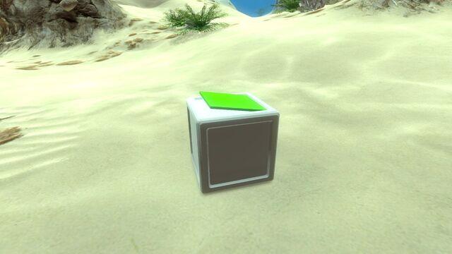 File:Small Storage Cube 1.jpg
