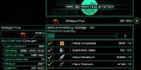 Shotgun Flux (Core)