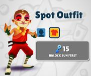 SpotOutfit