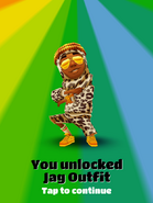 UnlockingJagOutfit2