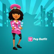 PopOutfit