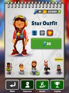 StarOutfit