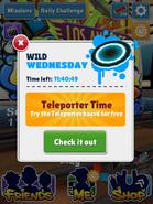 WildWednesdayLosAngelesWeek2