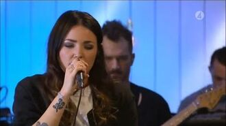 Miriam Bryant - Life is a Flower