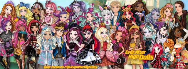 Image - Ever After High.png | Subway Surfers Wiki | FANDOM ...