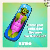 TurtleSYBO