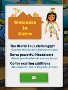 WelcomeToCairo