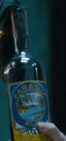 Paradiserum